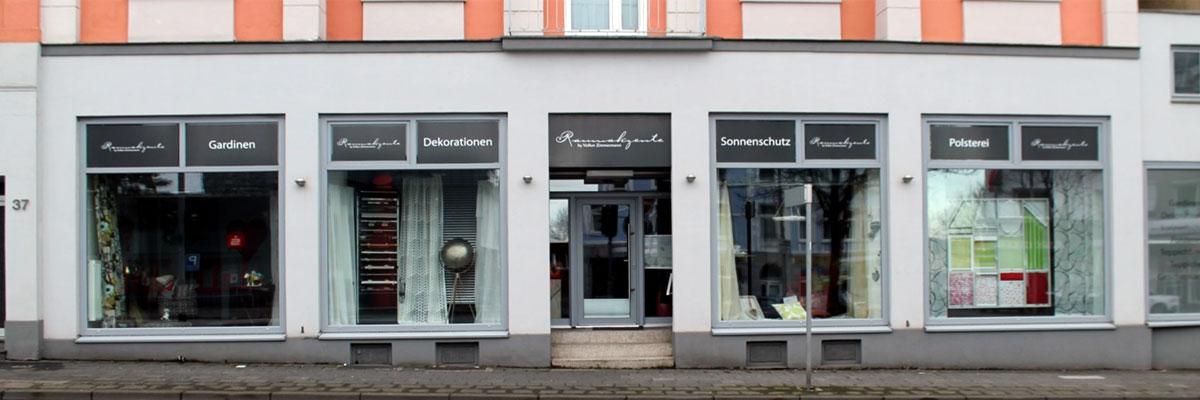 Kontakt Raumakzente Zimmermann Remscheid – Raumakzente Zimmermann